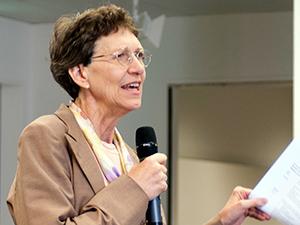 Susan Gasser